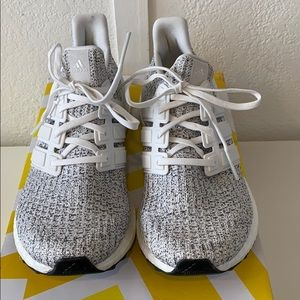 Adidas Ultraboost Shoes Mens Size 9